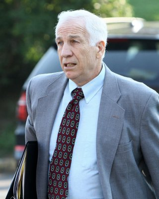 Report: Key witness in Penn State conspiracy trial revealed he was sexually abused