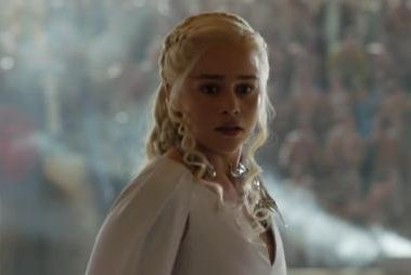 'Game of Thrones' releases new season five trailer