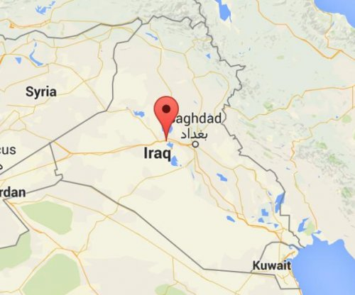 Islamic State seizes government buildings in Ramadi, Iraq
