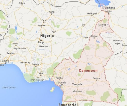 Cameroon deports 2,500 Nigerians in security measure against Boko Haram