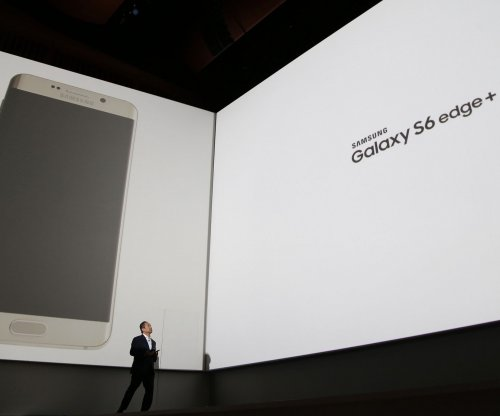 Samsung releases Galaxy S6 Edge+