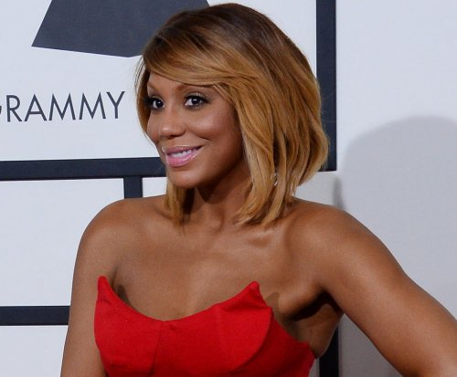 Tamar Braxton leaves hospital following 'Dancing' departure