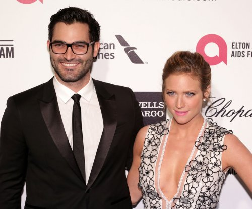 Tyler Hoechlin of 'Teen Wolf' fame booked for 'Fifty Shades' sequel