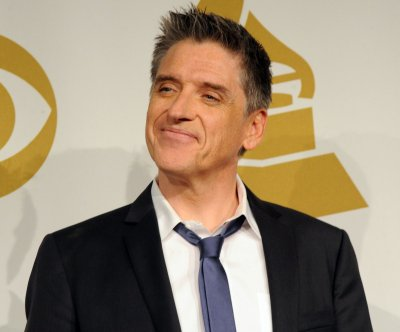 Craig Ferguson to host NBC's Red Nose Day comedy telethon