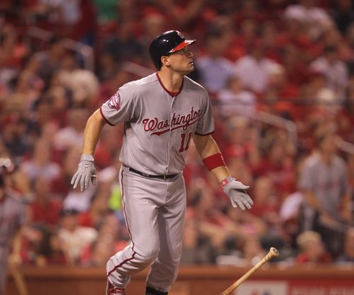 Washington Nationals reinstate Ryan Zimmerman, return Trea Turner to Triple-A