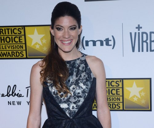 Jennifer Carpenter, Seth Avett get married during private ceremony