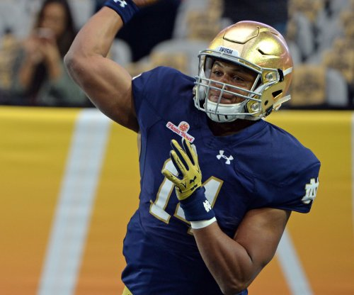 Mock Draft: DeShone Kizer shows No. 1 skills in dramatic loss