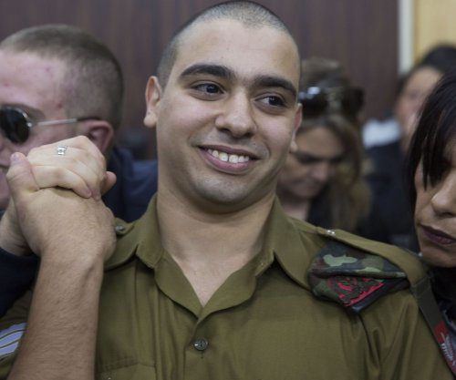 Israeli soldier who shot dead impaired Palestinian attacker found guilty