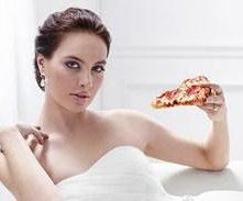 Domino's cooks up Valentine's romance with online wedding registry