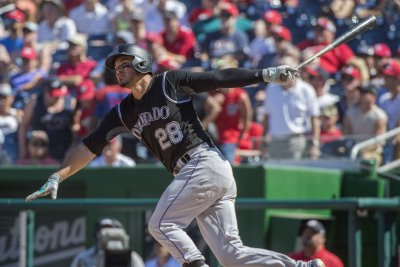 Mark Reynolds lifts Colorado Rockies over Milwaukee Brewers