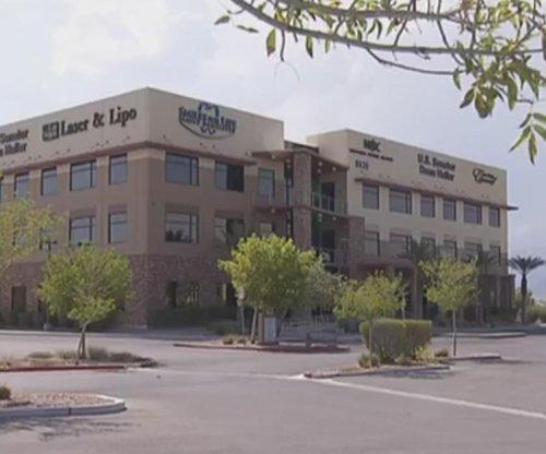 Las Vegas office of GOP Sen. Heller broken into, police say