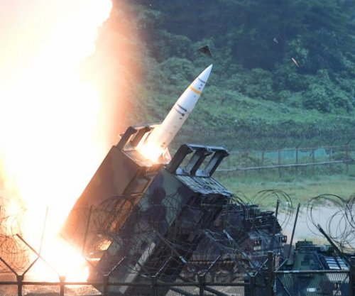 South Korea tests new missile capable of striking Scuds
