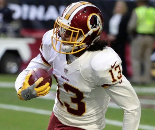 Maurice Harris: Washington Redskins promote WR, DL Brandon Banks