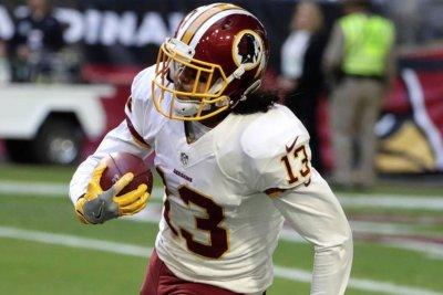 Maurice Harris: Washington Redskins promote WR, DL Brandon Banks
