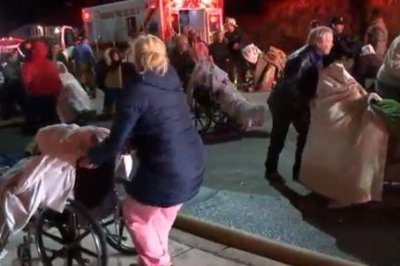 4 presumed dead in Philadelphia-area nursing home fire
