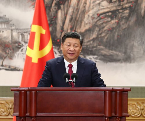 China unveils new climate goals for 2020