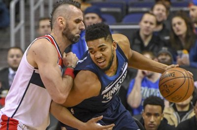 Timberwolves hoping for better success at Warriors