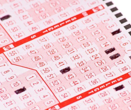 Grandma's first try at lottery game earns big jackpot