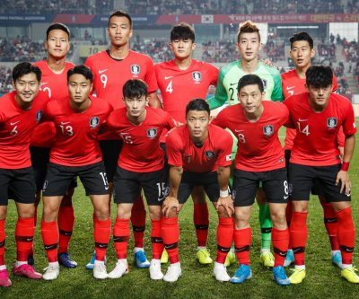 Soccer match blackout in North Korea draws complaints