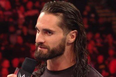 WWE Raw: Seth Rollins faces NXT's Adam Cole