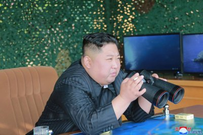 Kim Jong Un could declare end to nuclear talks on New Year's, analyst says