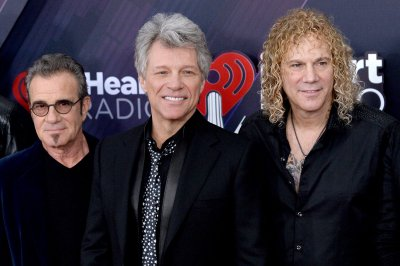 Bon Jovi cancels summer tour due to COVID-19 pandemic