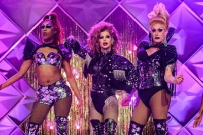 'Canada's Drag Race' renewed for a second season