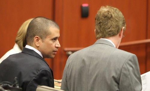 No gag order in Zimmerman case
