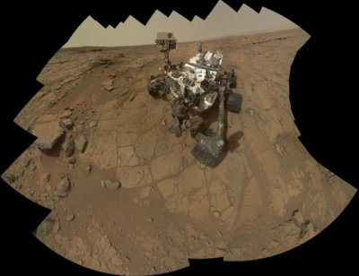 Scientists seek cause of 'soft short' electrical problem in Mars rover