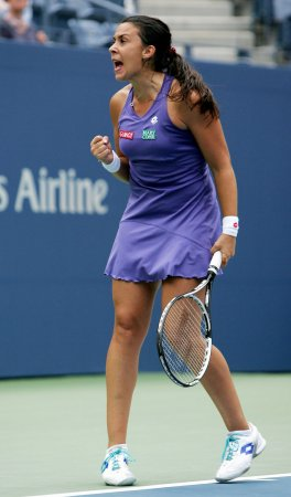 Illness forces Bartoli out in China