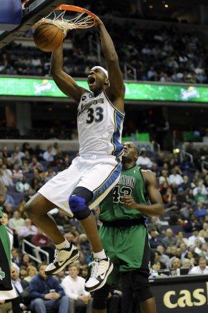 NBA: Boston 99, Washington 88