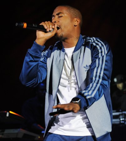 Nas cancels, promoter stuck in Africa