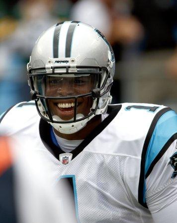NFL: Carolina 16, Jacksonville 10