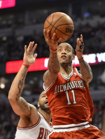 Report: Mavericks sign free agent Monta Ellis