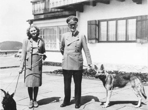 New Jersey Neo-Nazi wants court to return his baby daughter, Eva Braun