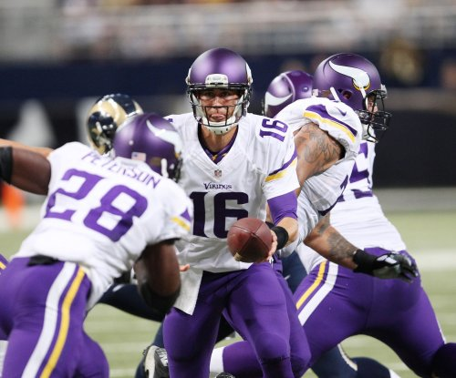 Extra Points: Is Jerry laying the groundwork for Adrian Peterson?