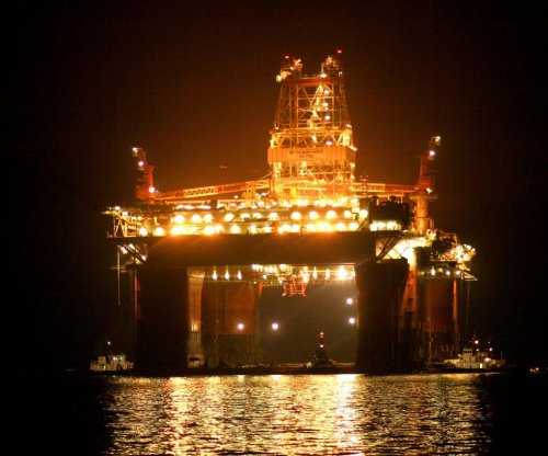 U.S. announces Gulf of Mexico oil, gas auction