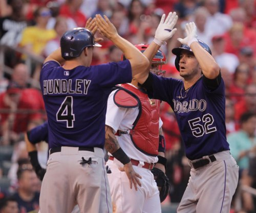 Chris Rusin, Colorado Rockies blank San Diego Padres