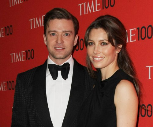 Jessica Biel on Justin Timberlake: 'He's a wonderful partner'