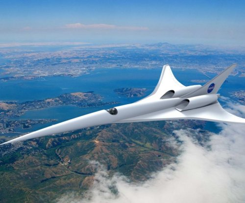 12 years after final Concorde flight, supersonic jets are making a comeback
