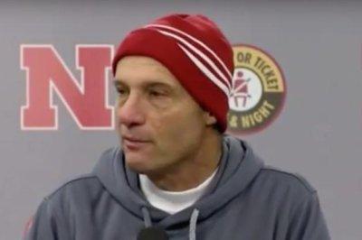 No. 4 Iowa wraps up perfect regular season