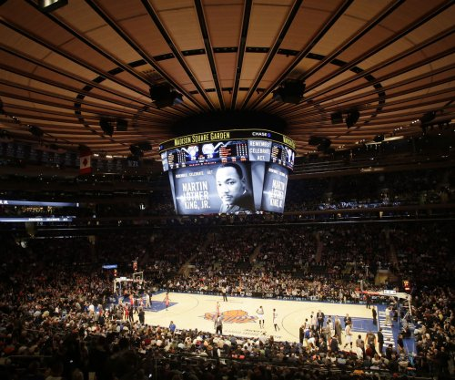 At $3B, Knicks replace Lakers atop list of NBA's most valuable franchises