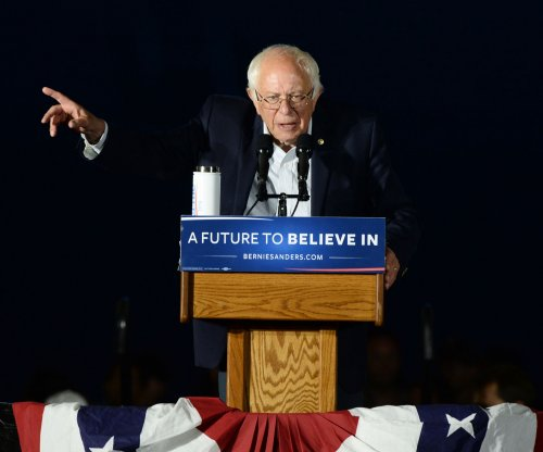 Poll: Bernie Sanders, Marco Rubio would provide biggest VP boosts