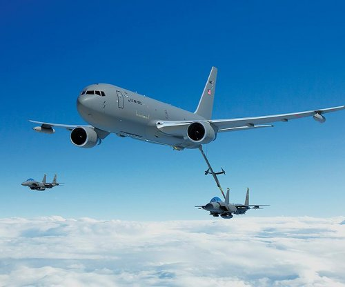 DCS Corp. awarded change proposal for KC-46A mission planning