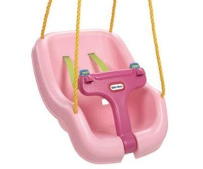Little Tikes Co. recalls swings after 39 injuries reported