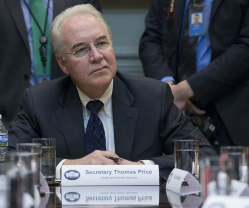 Tom Price fulfills vow to sell off stocks, gets $150,000-plus windfall