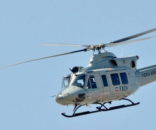LifePort approved for armor for Bell 412EP helicopters