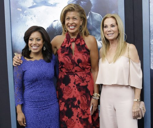 Hoda Kotb announced as co-anchor of 'Today'