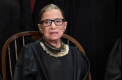 High court justice Ginsburg has malignant growths removed from lung