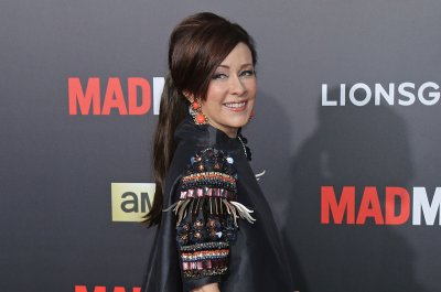 Patricia Heaton says she'll never stop working